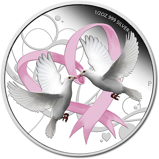 Beautiful World Coins Celebrate Valentine S Day With The 2011